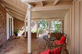 Front Porch (A) - 170 Frederick Ct, Los Altos 94022