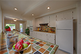 170 Frederick Ct, Los Altos 94022 - Kitchen (A)