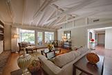 Living Room (B) - 170 Frederick Ct, Los Altos 94022