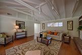 Living Room (C) - 170 Frederick Ct, Los Altos 94022