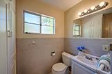 Master Bath (B) - 170 Frederick Ct, Los Altos 94022