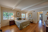 170 Frederick Ct, Los Altos 94022 - Master Bedroom (A)