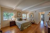 Master Bedroom (A) - 170 Frederick Ct, Los Altos 94022