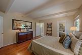 Master Bedroom (D) - 170 Frederick Ct, Los Altos 94022