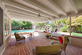 170 Frederick Ct, Los Altos 94022 - Patio (A)