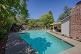 Pool (A) - 170 Frederick Ct, Los Altos 94022