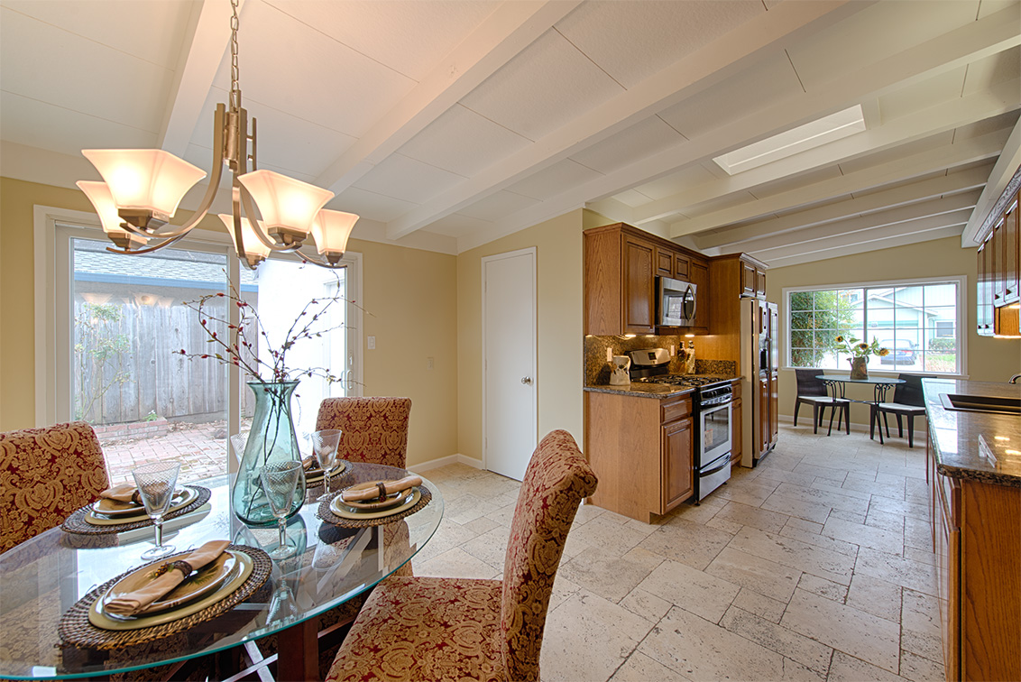 Dining Kitchen (A) - 3493 Golden State Dr