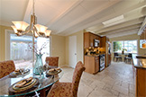 3493 Golden State Dr, Santa Clara 95051 - Dining Kitchen (A)