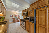 Kitchen - 3493 Golden State Dr, Santa Clara 95051