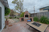 3493 Golden State Dr, Santa Clara 95051 - Patio (A)