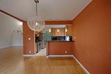Dining Room (B) - 1535 Goody Ln, San Jose 95131