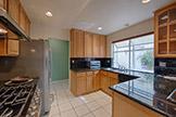 Kitchen (B) - 1535 Goody Ln, San Jose 95131