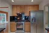 Kitchen (C) - 1535 Goody Ln, San Jose 95131