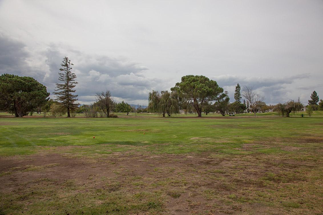 San Jose Golf (A)