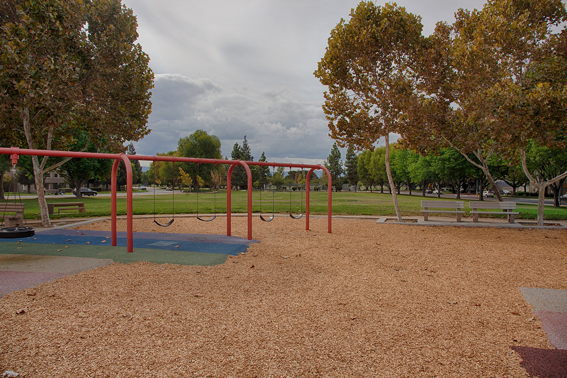 Townsend Park (B)