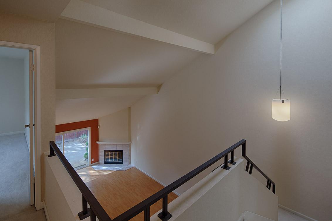 Upstairs Landing (A)