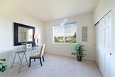 2111 Hastings Shore Ln, Redwood Shores 94065 - Bedroom 2 (A)