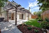 138 Hemlock Ct, Palo Alto 94306 - Backyard (A)