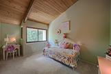 138 Hemlock Ct, Palo Alto 94306 - Bedroom 2 (A)