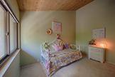 138 Hemlock Ct, Palo Alto 94306 - Bedroom 2 (B)