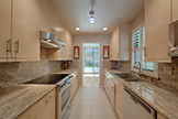 138 Hemlock Ct, Palo Alto 94306 - Kitchen (A)
