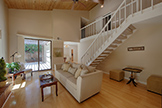 138 Hemlock Ct, Palo Alto 94306 - Living Room (B)