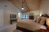 138 Hemlock Ct, Palo Alto 94306 - Master Bedroom (B)
