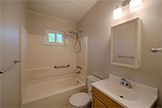 1304 Hill Ave, Menlo Park 94025 - Bathroom (A)