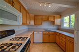 Kitchen - 1304 Hill Ave, Menlo Park 94025