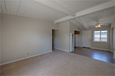 1304 Hill Ave, Menlo Park 94025 - Living Dining (A)