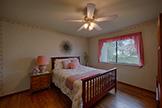 20802 Hillmoor Dr, Saratoga 95070 - Bedroom 2 (A)