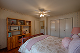 20802 Hillmoor Dr, Saratoga 95070 - Bedroom 2 (C)