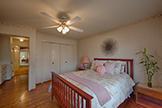 20802 Hillmoor Dr, Saratoga 95070 - Bedroom 2 (D)