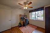 20802 Hillmoor Dr, Saratoga 95070 - Bedroom 3 (B)