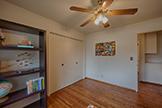 20802 Hillmoor Dr, Saratoga 95070 - Bedroom 3 (D)
