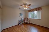 20802 Hillmoor Dr, Saratoga 95070 - Bedroom 4 (A)