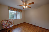 20802 Hillmoor Dr, Saratoga 95070 - Bedroom 4 (B)