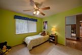 20802 Hillmoor Dr, Saratoga 95070 - Bedroom 5 (B)