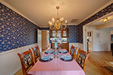 Dining Room (D) - 20802 Hillmoor Dr, Saratoga 95070