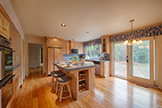 20802 Hillmoor Dr, Saratoga 95070 - Kitchen Breakfast (A)