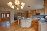 Kitchen Breakfast (B) - 20802 Hillmoor Dr, Saratoga 95070