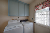 Laundry (A) - 20802 Hillmoor Dr, Saratoga 95070