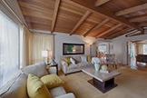 20802 Hillmoor Dr, Saratoga 95070 - Living Room (B)