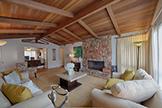 20802 Hillmoor Dr, Saratoga 95070 - Living Room (C)
