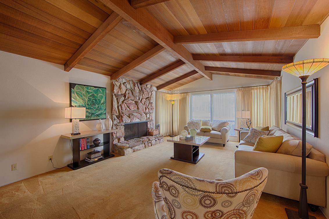 Living Room (D) - 20802 Hillmoor Dr