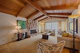20802 Hillmoor Dr, Saratoga 95070 - Living Room (D)