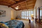 20802 Hillmoor Dr, Saratoga 95070 - Master Bedroom (C)