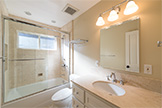 424 Homer Ave, Palo Alto 94301 - Back Bath (A)