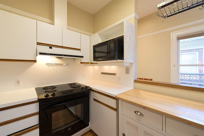 Back Kitchen (D)