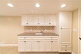 424 Homer Ave, Palo Alto 94301 - Basement Cabinets